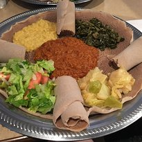 Lalibela Ethiopian Restaurant and Bar