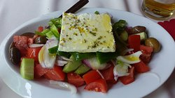 Εστιατόριο Αλέκος