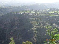 Mirador Pico de Bandama