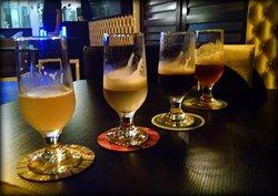 Cervejaria Faixa Preta