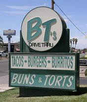 B T's Buns & Torts