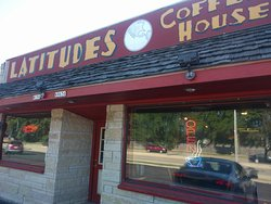 Latitudes Coffee House