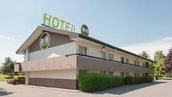 B&B Hotel Saclay