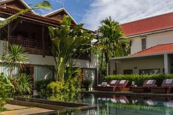 Sokkhak Boutique Resort