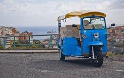 Green Trip Canarias