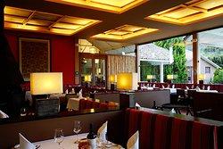 Restaurante Alma - Casa Andina Premium Valle Sagrado Hotel & Villas
