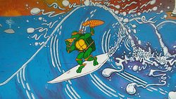Cowabunga Pizza Bar & Grill
