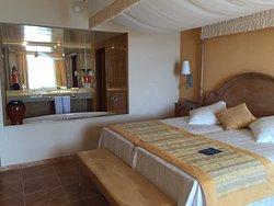 Absolutely wonderful hotel