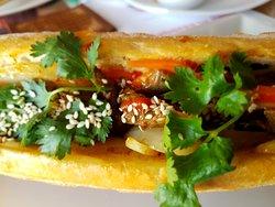 Saigon Baguette