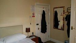 Bisley Pavilion Hotel