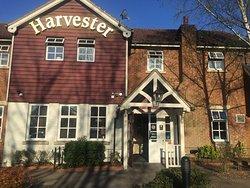 The Mallard Harvester