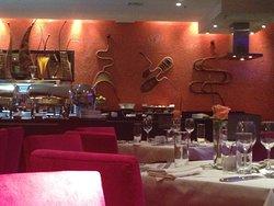 Отличный отель в Лагосе