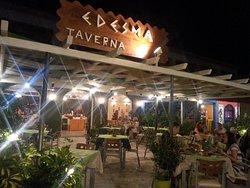 Edesma Restaurant