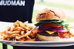 MUDMAN Burgers