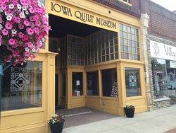 Iowa Quilt Museum