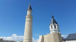 Small Prayer Tower