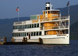 Lake George Shoreline Cruises