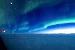 Auroras Iceland
