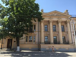 Taganrog Museum of Local Lore