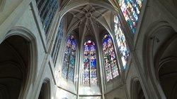 Eglise Saint-Gervais Saint-Protais