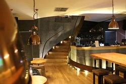 Lotus Bar & Bistro