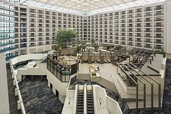 Hyatt Regency San Francisco Airport - Burlingame