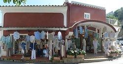 Casa Mastro Positano - Store