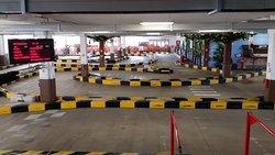 Kart1 - Kartodromo Indoor