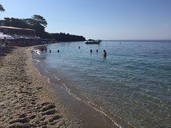 Beach of Saint Paraskevi