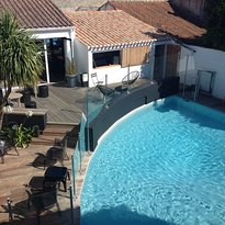 Hotel L'ile o Chateau