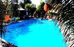 Club Summerhouse