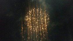 Bastille Night Celebrations