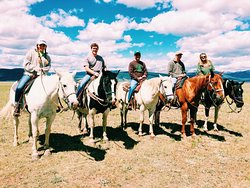 Platte Ranch Riding Stables