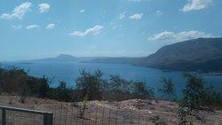 Lovely hotel near Chania, Crete
