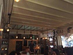 Mea Culpa Restaurant