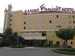 Casino Flamingo Hotel