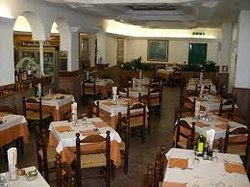 Albergo Ristorante Bar Mazzini