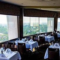 La Ronde Revolving Restaurant
