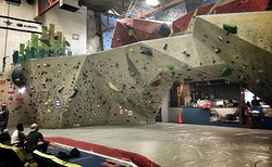 CityRock Climbing Center