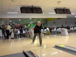 Bowling Auxerre Aux 2B