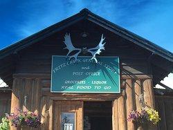 Fritz Creek General Store