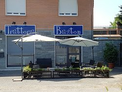 Trattoria Baston