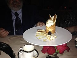 Here is another dessert