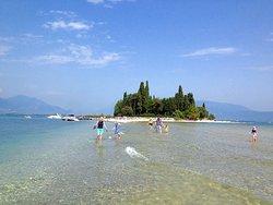 Isola di San Biagio