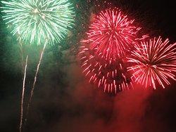 Nagaoka Festival Grand Fireworks