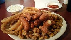 Jay's Seafood Restaurant