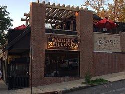 Maggie Spillane's Ale House