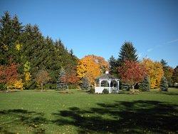 Cushing Memorial Park