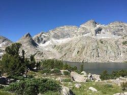Wind River Mountain Range