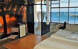 Hotel El Merlin Cabo Blanco